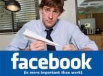 Ofiste facebook