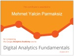 Google Analytics Akademi