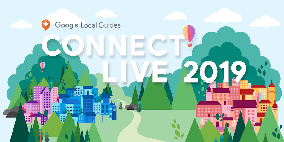 Connect live 2019