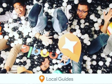 Google Local Guides Connect Live 2019 Party 2